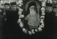 Ντοκουμέντο από την ανακήρυξη του Αγίου Νεκταρίου 5 Νοεμβρίου 1961 (Βίντεο)