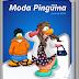 Moda Pingüina Junio 2013 | ¡Estilos universitarios!