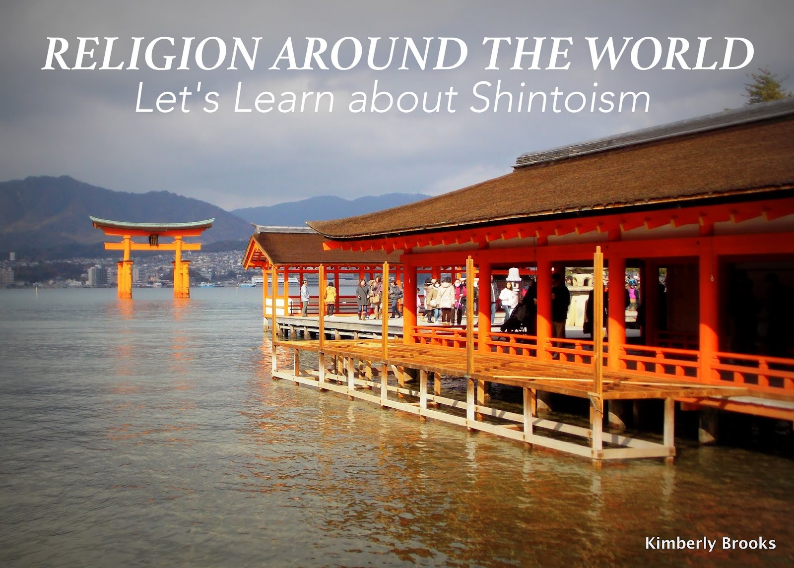 What Is The Ancient Japanese Religion Shinto? - YouTube