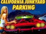 Kalifornia Araba Parkı