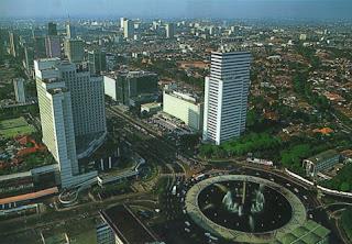 Jakarta, DKI Jakarta