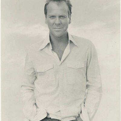 Keifer Sutherland