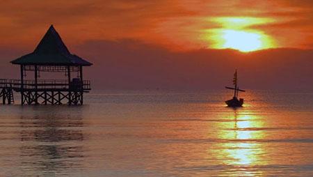 Pantai Kenjeran
