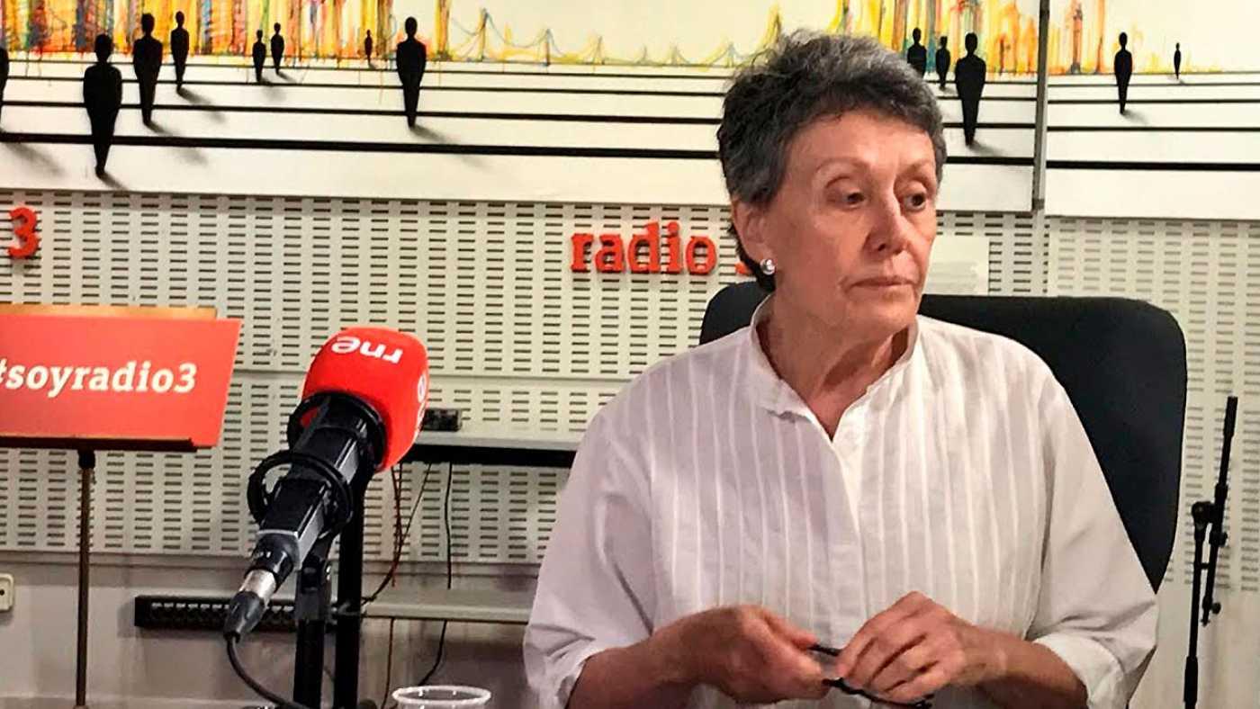 ROSA MARÍA MATEO, ADMINISTRADORA DE RTVE