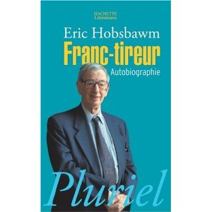 eric hobsbawm on the subject of barbarism