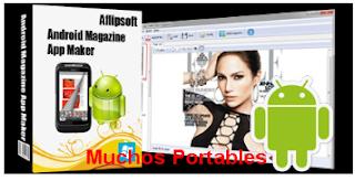 Android Magazine App Maker Professional v1.3.0 Portable