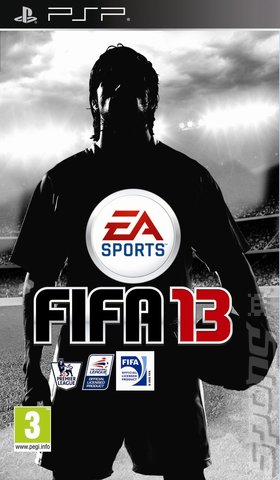 Download FIFA 13 - English - PSP Game Billionuploads/180upload/Upafile/Filebox Link