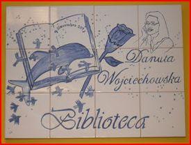 Biblioteca da EB1JI Cavaleira