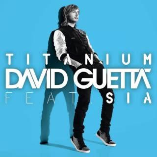 David Guetta - Titanium
