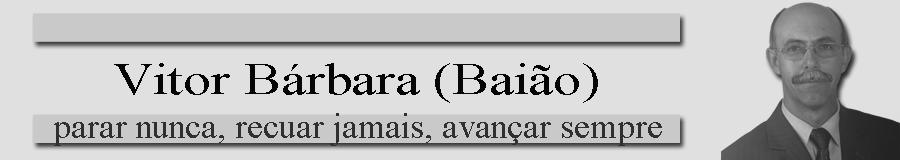 Vitor Bárbara (Baião)