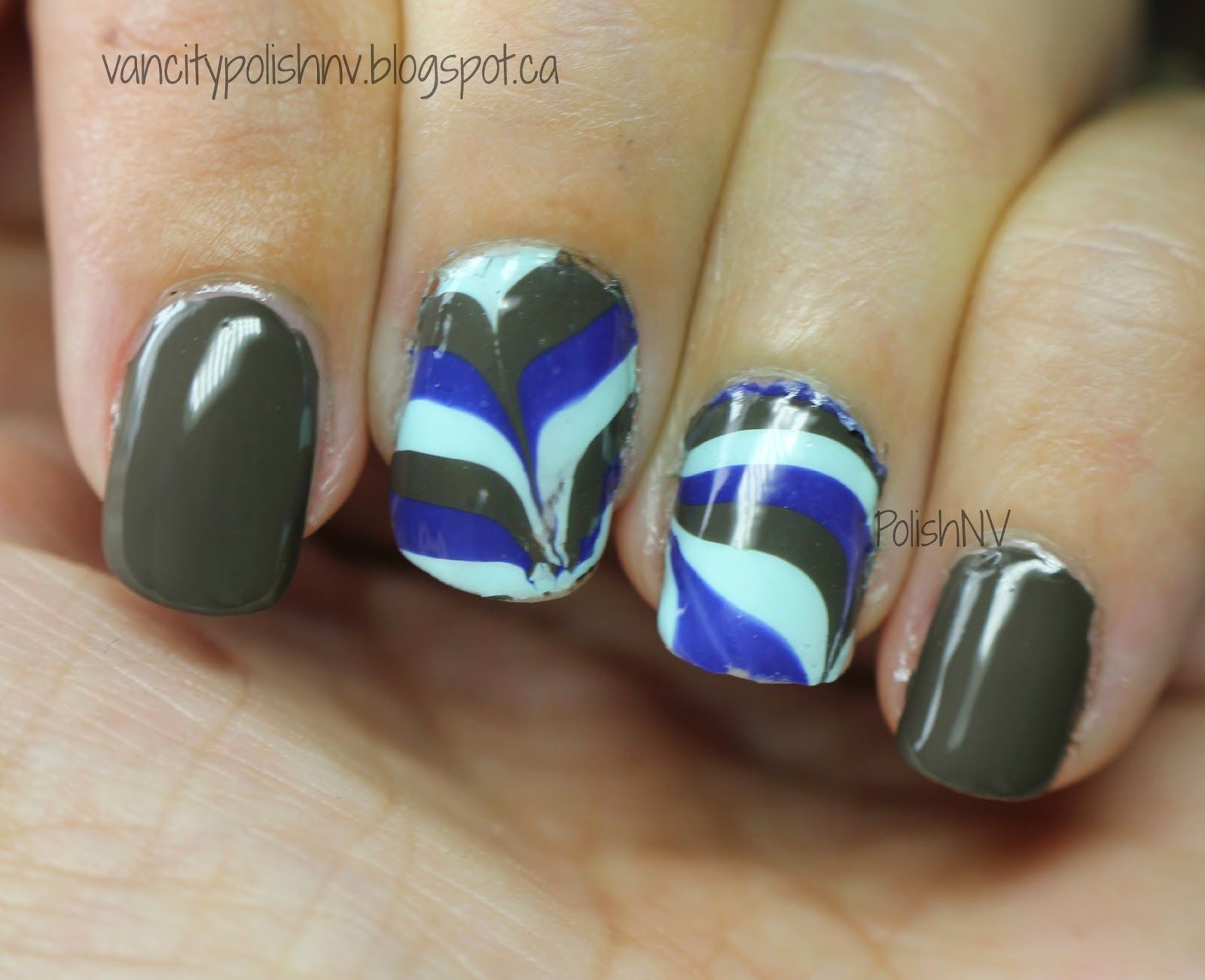 china glaze water marble decal