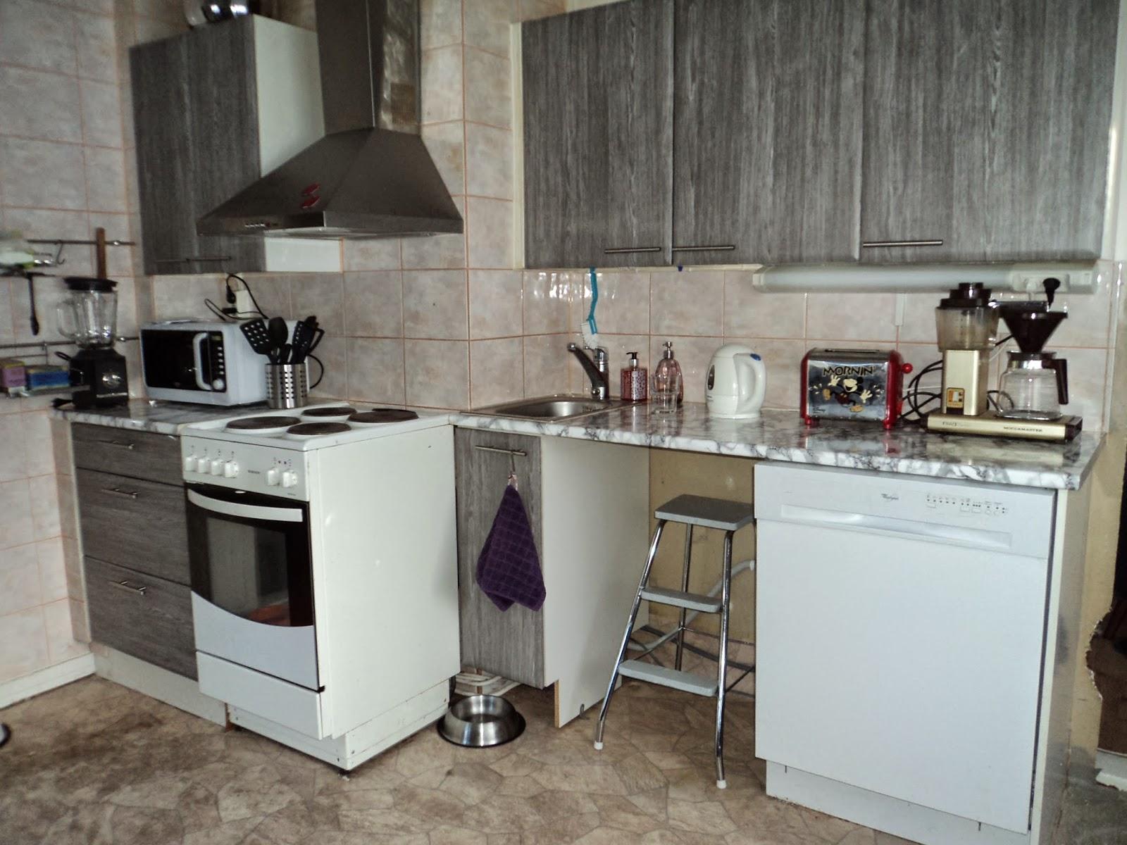 dc fix keitti v litila. Black Bedroom Furniture Sets. Home Design Ideas