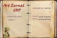 ART ŻURNAL 2015 - marzec