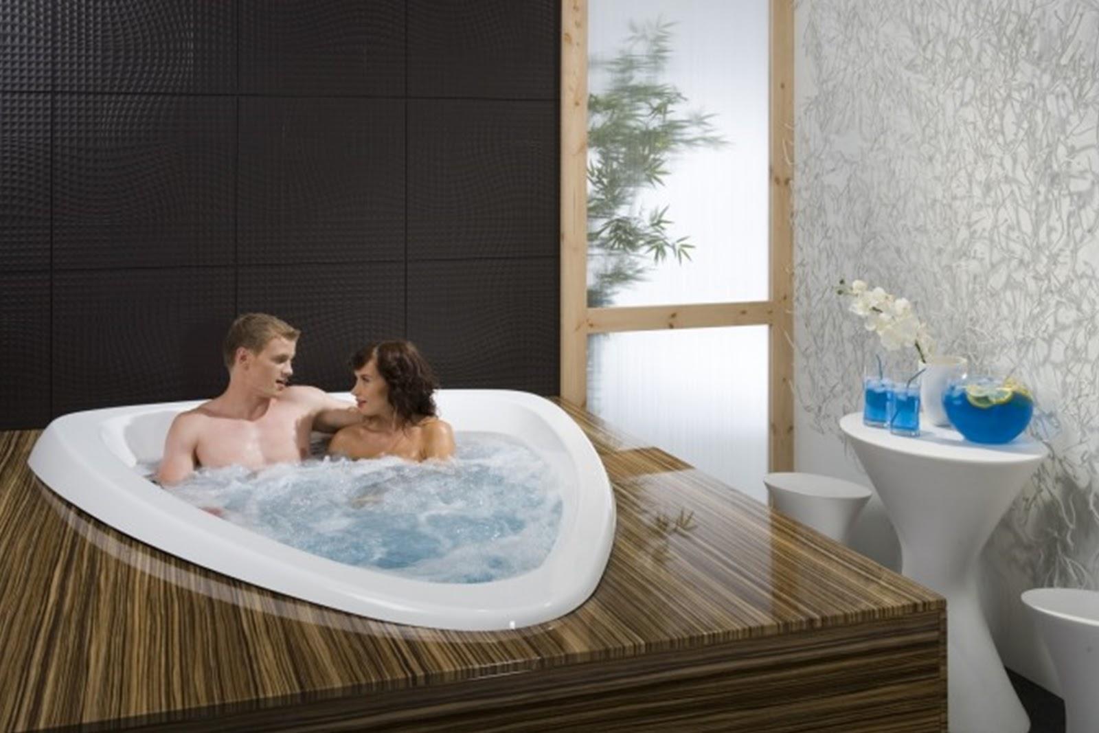 Home Bathroom Design Ideas
