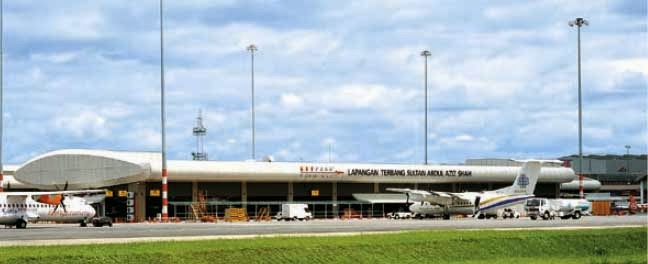 gerbang kota bharu september 2013lapangan terbang sultan abdul aziz shah (ltsaas), subang, shah alam, selangor