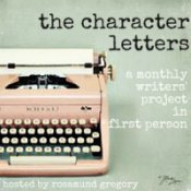 Character Letters: Kaysie & Cy