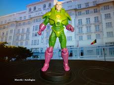 Coleção Super-Heróis DC Comics Nº 10