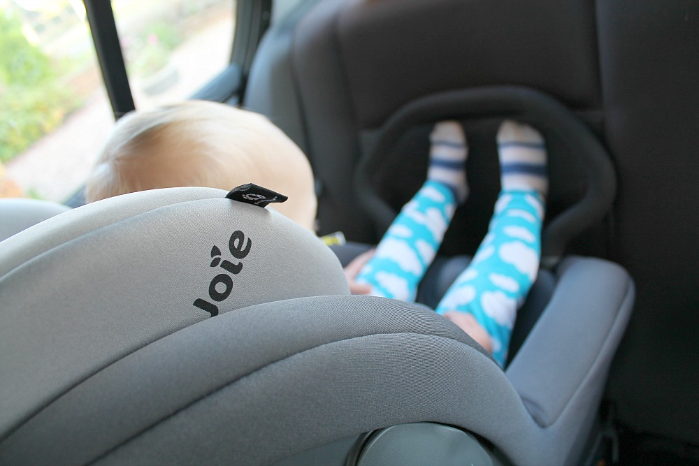 In This Post Ill Be Telling You About The Joie I Anchor Car Seat More Detail And Giving A Closer Look