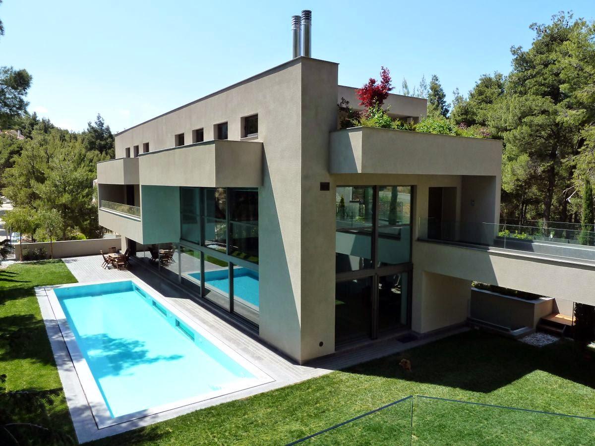 Rumah Minimalis Modern Terbaru