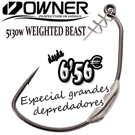 http://www.jjpescasport.com/es/productes/1985/OWNER-5130W-WEIGHTED-BEAST