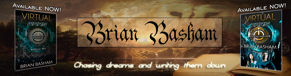 Brian Basham