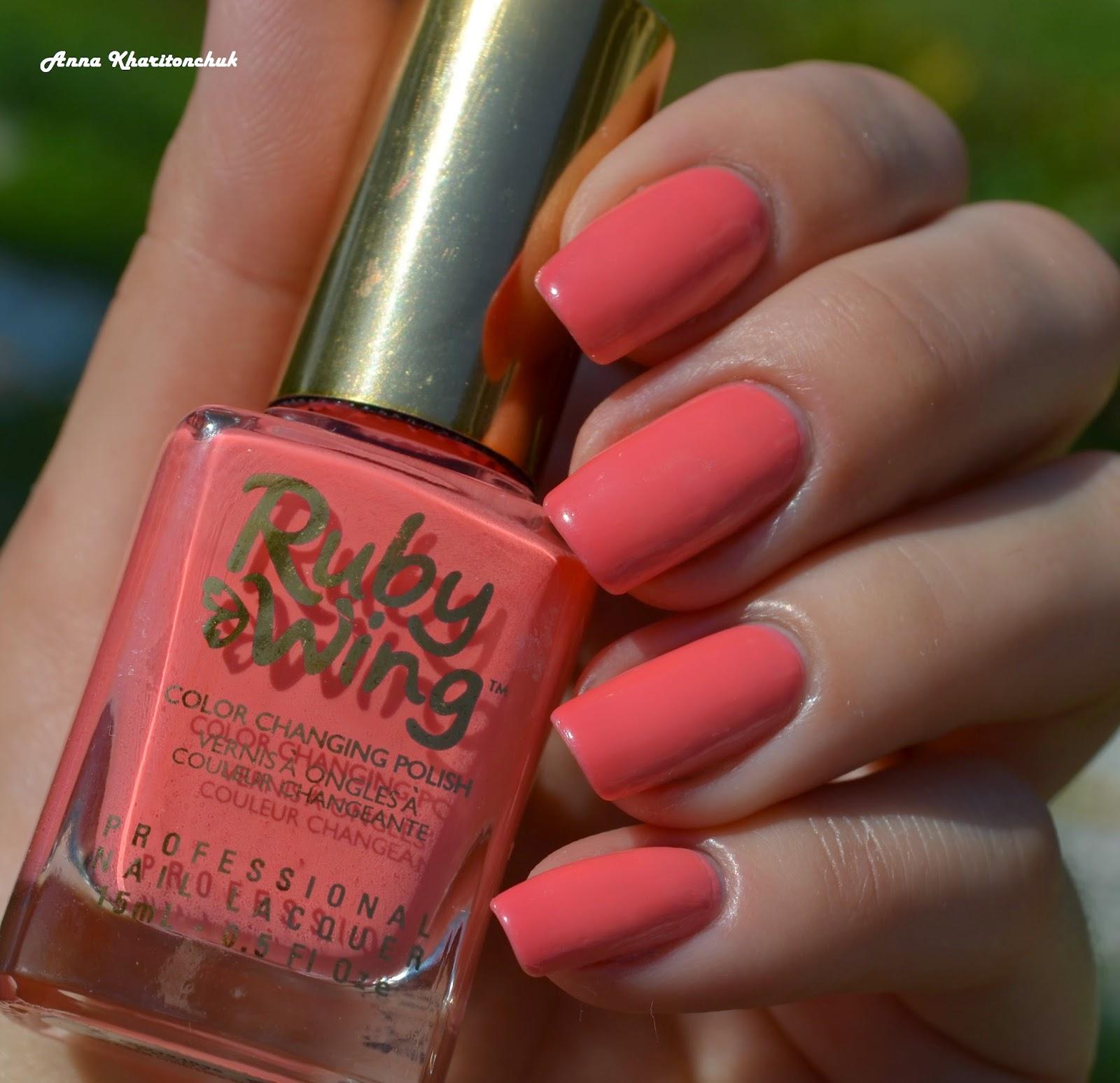 Ruby Wing Peony