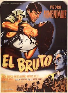 El bruto ( 1953 ) (Luis Buñuel)