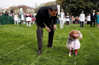 ماذا فعل أوباما لتبرير تغيب طفلة عن المدرسة بسبب وجودها في البيت الأبيض
