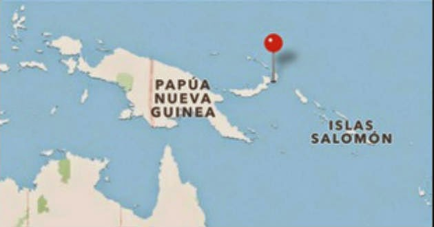 alerta tsunami, australia indonesia