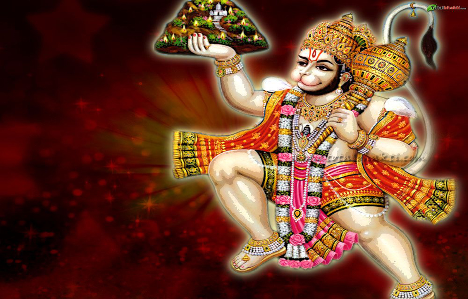 and hanuman wallpaper free - photo #5
