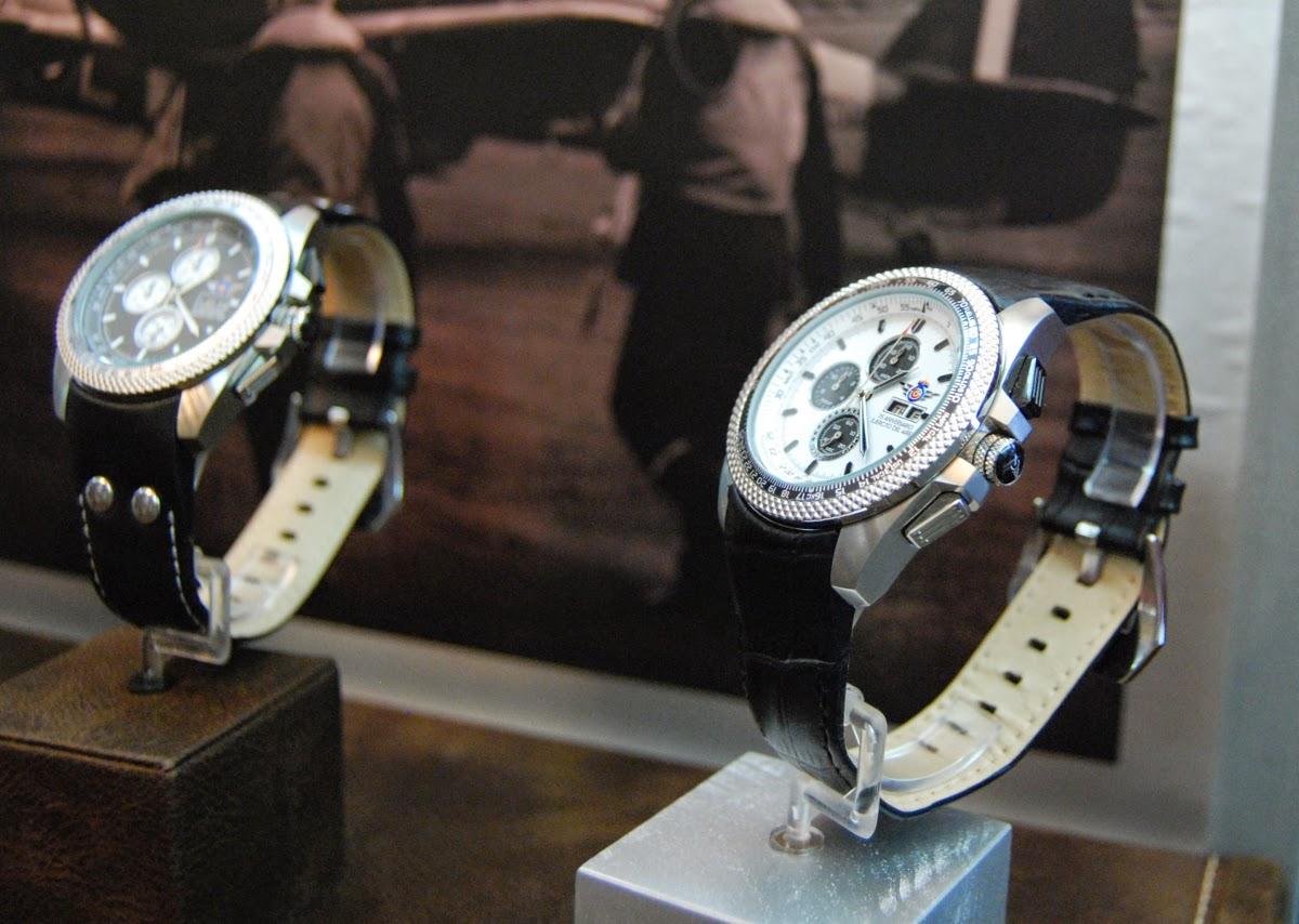 relojes aviador 75 aniversario