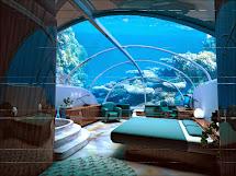 Poseidon Underwater Hotel Dubai