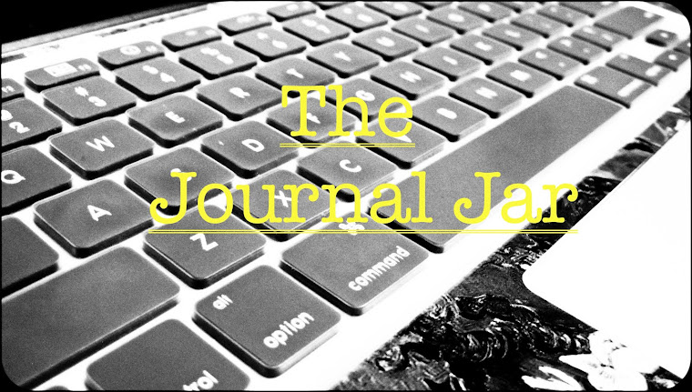The Journal Jar