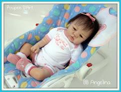 Angélina 22'' 8 lbs né le 11-02-2011