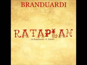 Angelo Branduardi - Rataplan