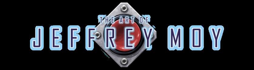 Jeffrey Moy Artblog