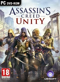 Free Download Assassin's Creed Unity Full Crack for PC