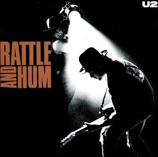 Rattle & Hum - U2