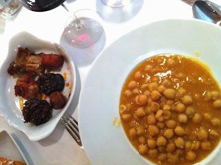 Restaurante-Epaia-Hotel-Abando-Bilbao-Cocido-Garbanzos-Sacramentos