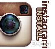 Cara Menginstall Aplikasi Software Instagram App For Android