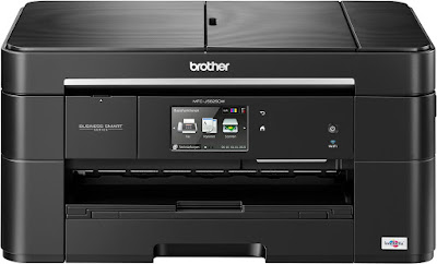 Brother MFC-J5625DW Driver Download