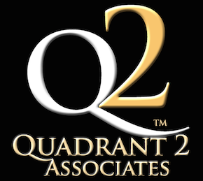 Getting you to Quadrant 2