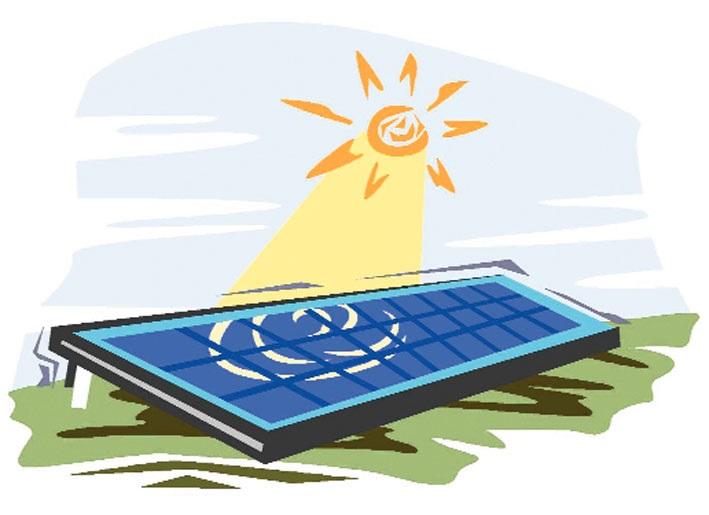 O frio que vem do sol renov veis no brasil leil o de for Solar electricity for kids