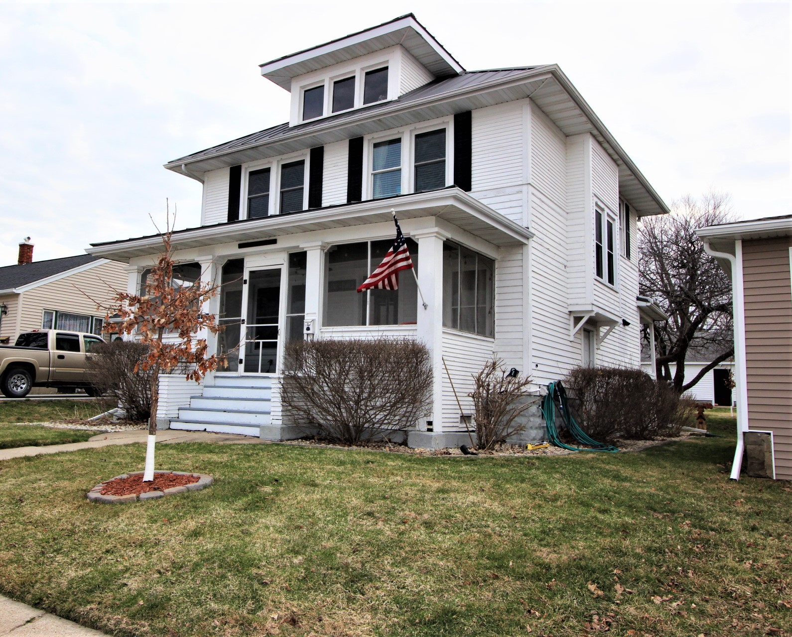 121 South Vermont St., Maquoketa, IA $124,900