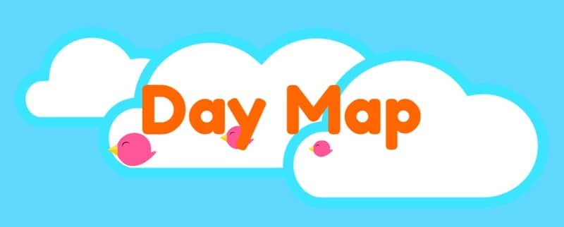 Day Map !