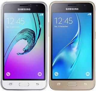 Harga Samsung Galaxy J1 (2016) terbaru