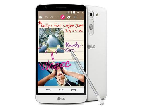 Harga LG G3 Stylus Terbaru dan Spesifikasi Lengkap