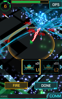 XMP Buster digunakan untuk menyerang portal lawan