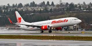Promosi Malindo Air