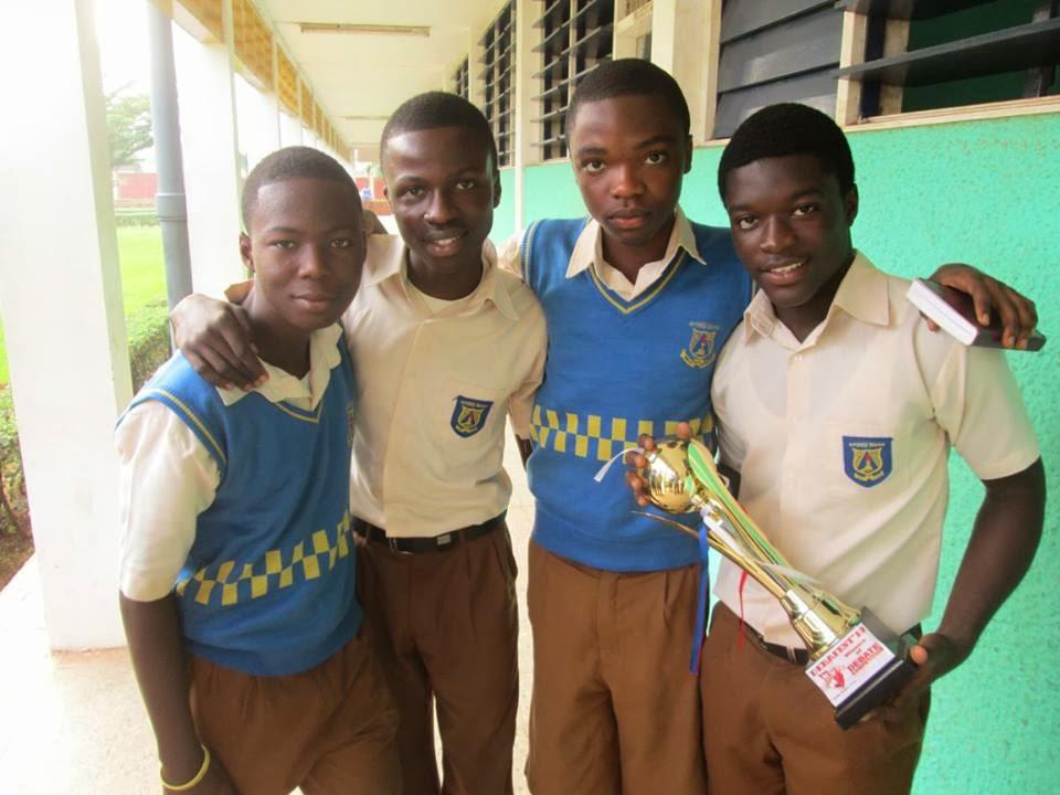 Secondary Schools in Ghana Secondary Schools Ghana